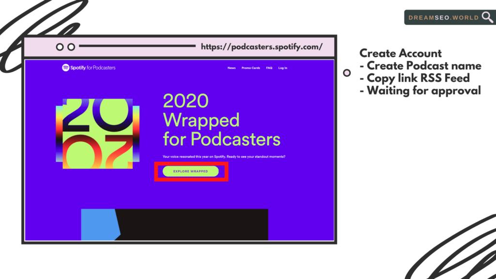 วิธีทำ podcast